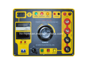 GDSL-BX-200 Primary Current Injection Test Set pictures & photos