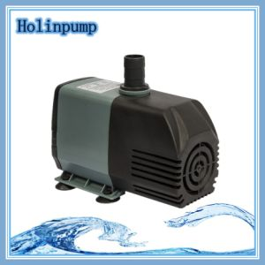 Adjustable Fountain Pond Aquarium Hydroponic Water Pump (HL-4000F) pictures & photos