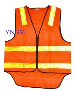 Safety Clothing, Reflective Jacket, Reflective Vest with High Visibility pictures & photos