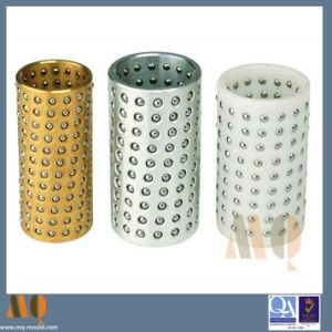 Oilless Guide Bushing Manufacturer Oilless Guide Bush Based on Misumi Standard (MQ2102) pictures & photos