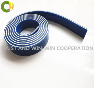 65A-90A-65A Squeegee Rubber Blade for Screen Printing pictures & photos