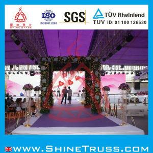 Aluminum Wedding Truss pictures & photos