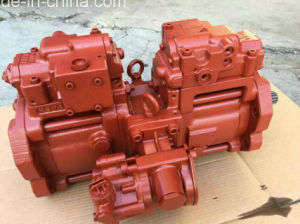 K3V63dtp Hydraulic Pump for Excavator (kobelco sk135) pictures & photos