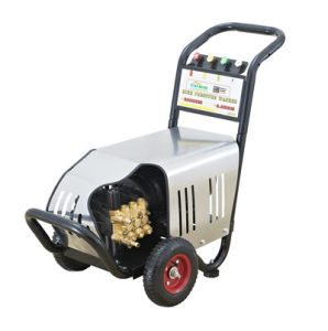 Electric High Pressure Washer /Cleaning Machine pictures & photos