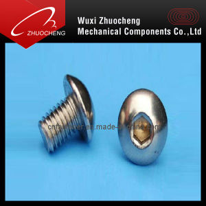 DIN 912/933/7991 ISO 7380 Hexagon Socket Button Head Screw pictures & photos
