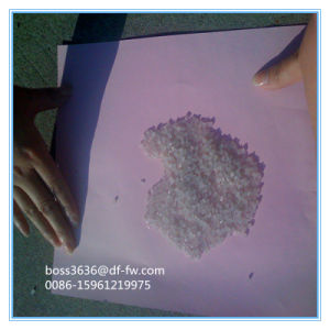 Transparent Recycled LDPE for Pipe pictures & photos