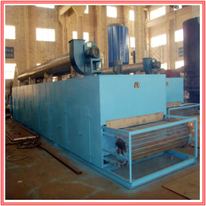 Stainless Steel Belt Channel Dryer pictures & photos
