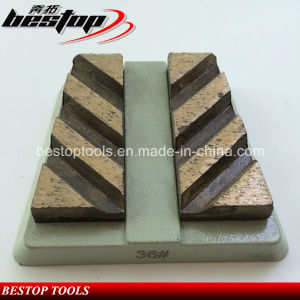 36# Rough Grit Diamond Frankfurt Marble Grinding Tools pictures & photos
