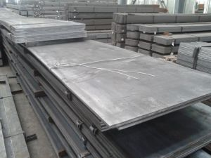Made in China High Strength Low Price Steel Plate pictures & photos