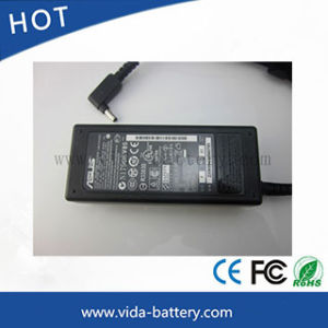 19V 3.42A Laptop Power Adapter for Asus with Ce Approval pictures & photos