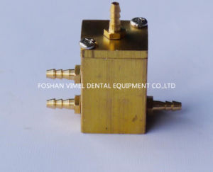 Dental Chair Single Air Control Water Valve Dental Material pictures & photos