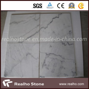 Chinese Guangxi White Marble Slabs&Tiles for Building Project