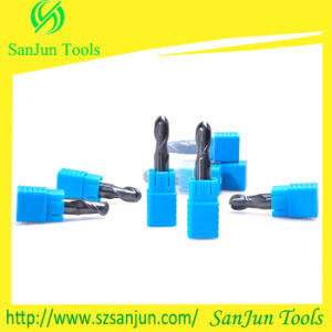 End Mill Sharpener for Metal Insert Carbide pictures & photos