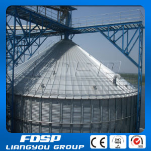 Widely Used Grain Storage Silo/Large Capacity Steel Silo Bins Manufacturer pictures & photos