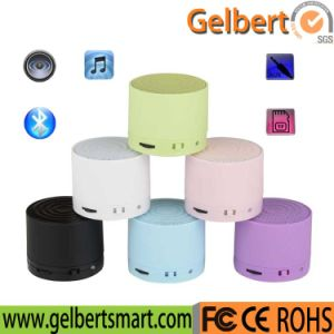 Portable Wireless Bluetooth Stereo Mini Bluetooth Speaker pictures & photos