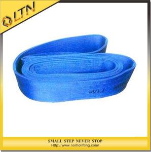 CE Approved High Quality Belt Webbing (NHWS-A) pictures & photos