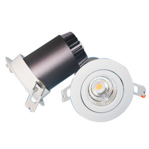 High Bright LED Ceiling Light with COB LED pictures & photos