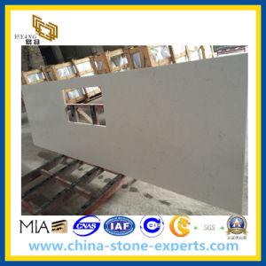 Prefab Countertop & Prefabricated Quartz Granite Marble Countertop pictures & photos