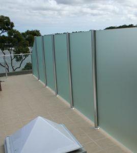 Aluminium/Aluminum Railing for Swimming Pool pictures & photos