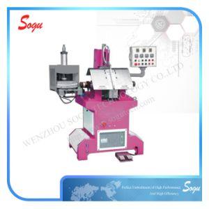 Xx0378 Automatic Shoe Upper Molding Machine (multiple) pictures & photos