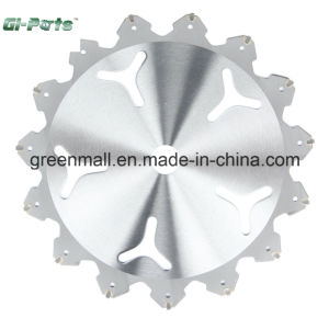 Tct Blade for Brush Cutter (GP050.01.003) pictures & photos