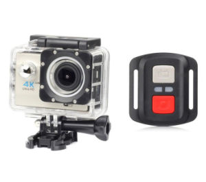Sports HD 4K Outdoor Waterproof Digital DV Camera with WiFi Remote Control pictures & photos