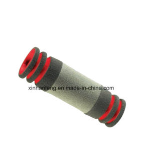 Low Price Foam Bicycle Grips for Mountain Bike (HGP-036) pictures & photos