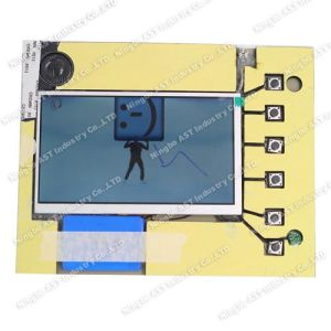 Video Mailer, MP4 Sound Module, Video Module, LCD Video Module pictures & photos