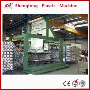 High Speed Six Shuttle Circular Loom for FIBC pictures & photos