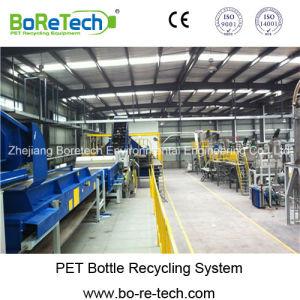 Fiber Grade Pet Bottle Washing & Crushing Line (TL 6000) pictures & photos