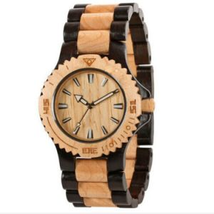 Pure Natural Wood Fashion Watch pictures & photos