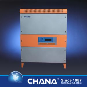 98% Percent MPPT Efficiency Single Phase Solar Power Inverter for PV System pictures & photos