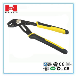High Quality Stainless Steel Bolt Cutter Pliers pictures & photos