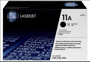 100% Origial Black Laser Toner Cartridge Ce6511A 11A for HP Printer pictures & photos