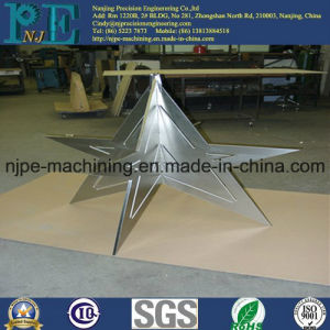 Customized Precision Sheet Metal Fabrication pictures & photos