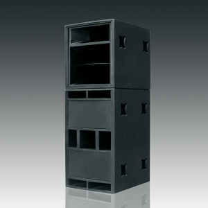 12 Inch High Power Professional Loudspeaker (Xi-12MHA) pictures & photos