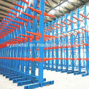 Industrial Warehouse Heavy Duty Storage Cantilever Rack pictures & photos