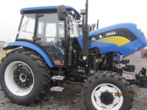 100HP 110HP 120HP 4WD New Holland Farm Tractor pictures & photos