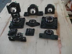 Bearing, Tapped-Base Pillow Block Bearing (UCPA208) pictures & photos