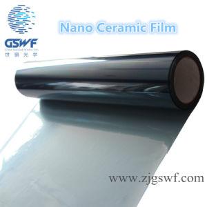 Nano Ceramic High Heat Rejection Auto Window Film (GWR101-2) pictures & photos