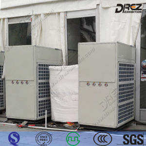 Integral Industrial Central AC Comercial Air Conditioner for Tent Hall