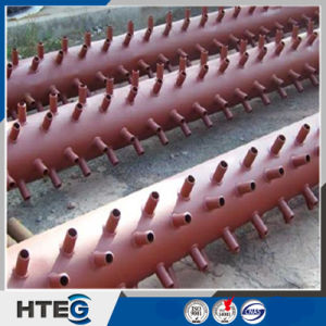 Quality Assured Boiler Pressure Parts Economizer Header for Power Plant Boiler pictures & photos