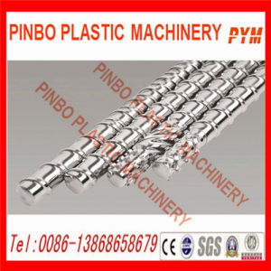 High Capacity Blow Moulding Screw Barrel pictures & photos