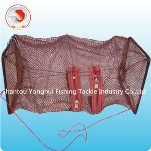 PE Spring Fish Trap pictures & photos