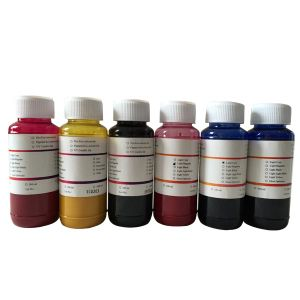 Sublimation Ink for Dx4, Dx5, Dx7 Printhead pictures & photos