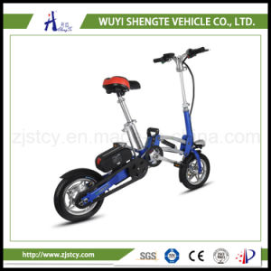 Wholesale China Supplier Electric Unicycle Mini Scooter Self Balancing pictures & photos