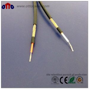 High Quality 50ohms Coaxial Cable (RG174-DUAL) pictures & photos