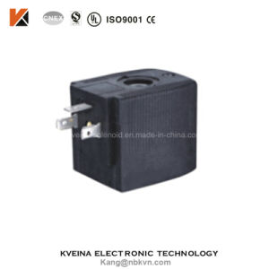 China Supplier Mini Electric Solenoid Coil pictures & photos