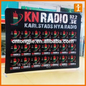 Portable Show Advertising Metal Frames (TJ-S009) pictures & photos