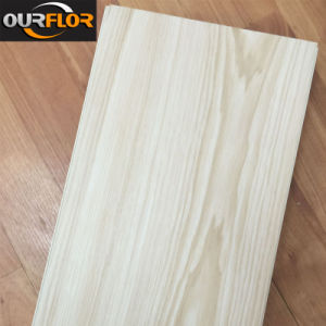 100% Waterproof WPC Vinyl Flooring Tiles / WPC Flooring Planks for Indoor Use pictures & photos